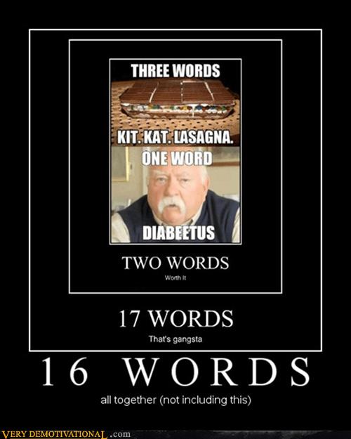 gangsta 17 dollars words wrong count - 6827778304