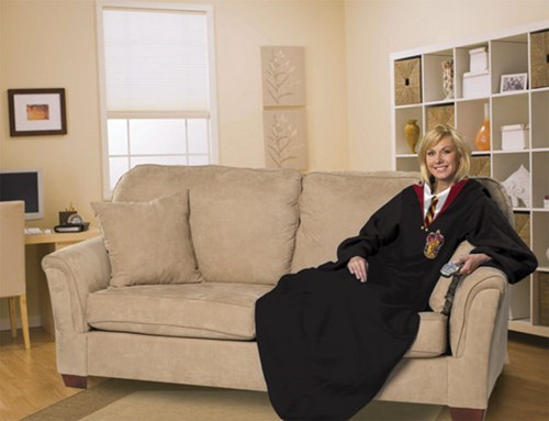 Harry Potter snuggie i trolled you poorly dressed Hall of Fame best of week - 6827969024