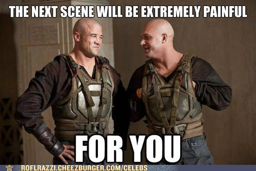 the dark knight rises,Movie,actor,bane,tom hardy,funny