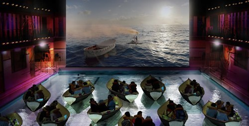 life of pi design movie theater boat - 6828405248