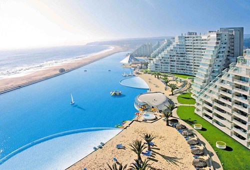 hotel record swimming pool huge g rated destination win - 6828413184