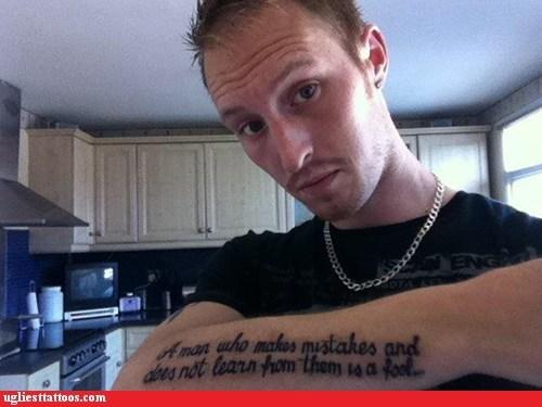 arm tattoos fool - 6828899328