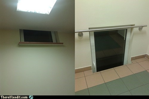 window between floors,windows,multi-story windows