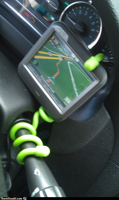 gps garmin tomtom squiggly line - 6829893120