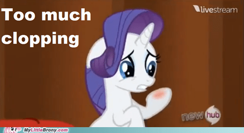 clopping it's just a joke guise rarity - 6830379008