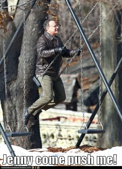 actor,tom hanks,funny