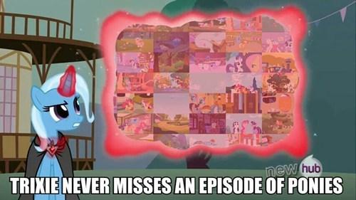 trixie every episode magic - 6831138304