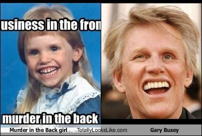 murder gary busey actor TLL meme girl funny - 6831674368