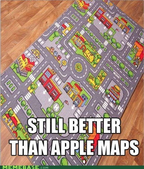 kids,apple maps,Maps