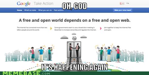 SOPA,free internet,google