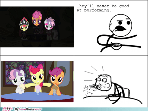 cmc,Music,Rage Comics