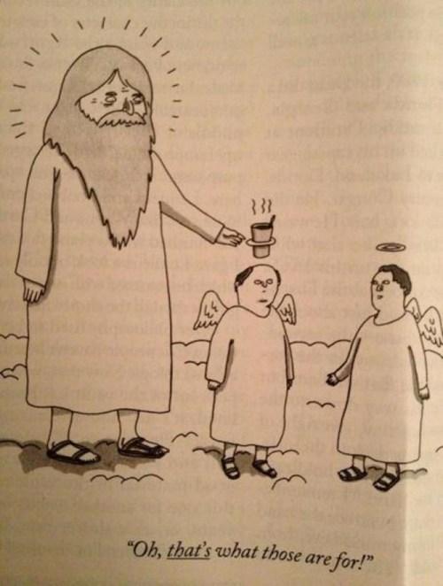 god heaven religion angels cupholder - 6836800000