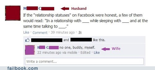 marriage relationship status wife husband in a relationship married