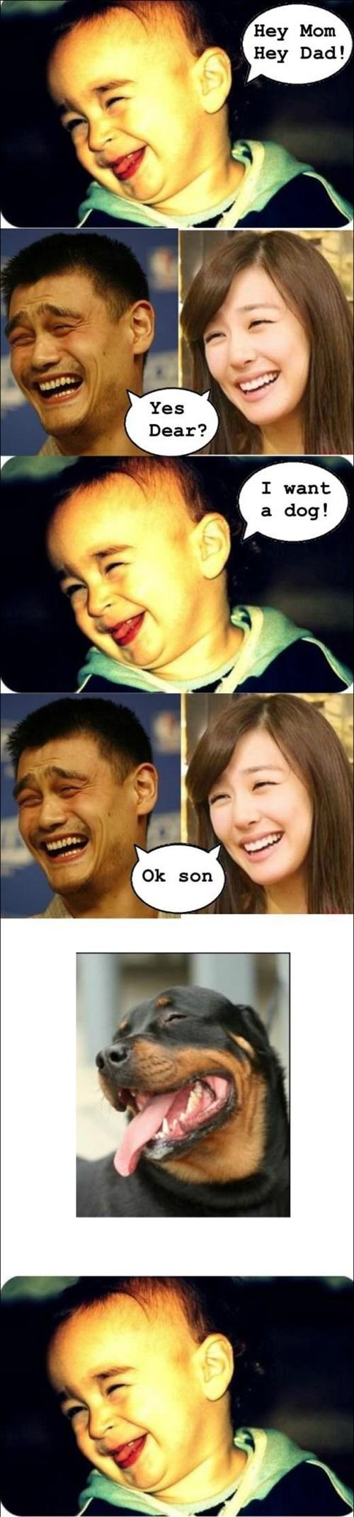 yao ming meme - 6836996608