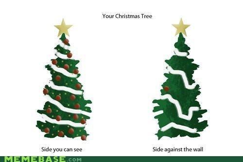 you tried christmas trees holidays jingle memes - 6837172736