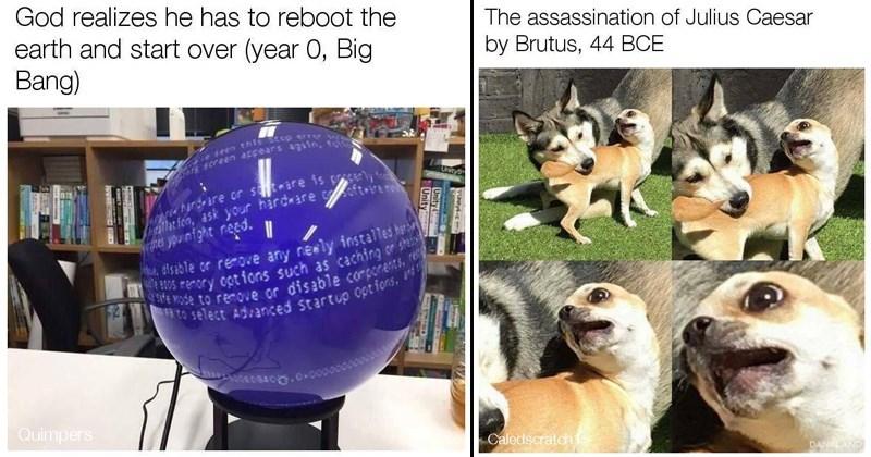 history memes fake history funny memes parody satire fake history memes fake news satire memes - 6837253