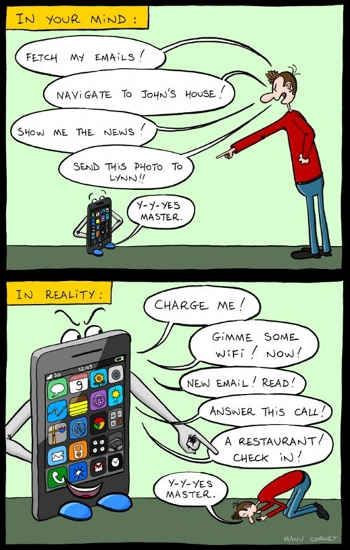 smartphone,modern discourse,praise be