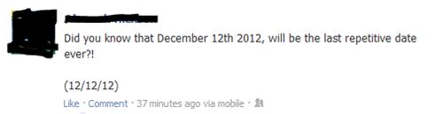 12/12/12 date fail repetitive date - 6837581056