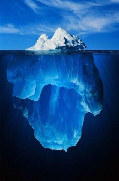arctic photography tip ocean iceberg - 6837880320
