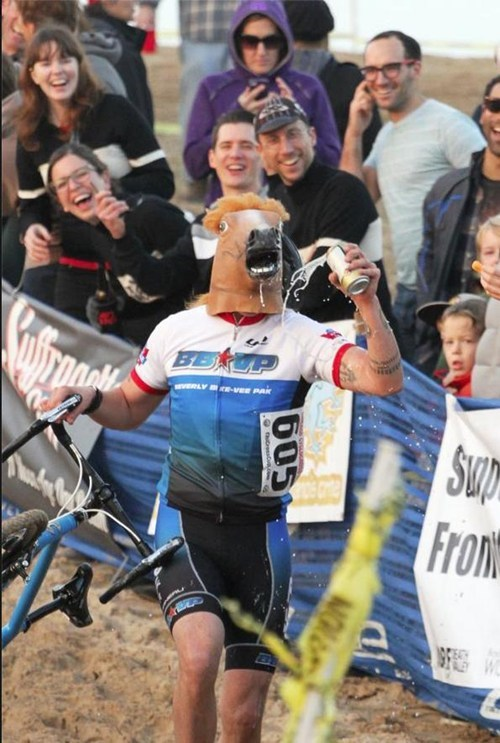 sports marathon horse head runner - 6838232320