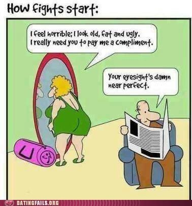 compliment,eyesight,perfect,comic