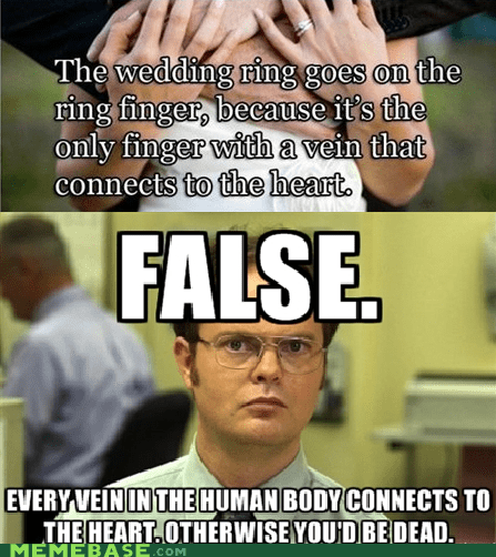romance emo schrute facts