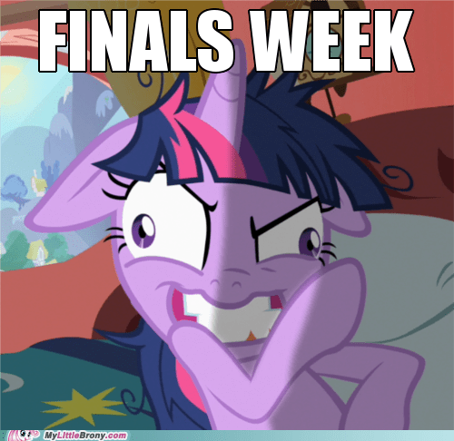 finals twilight sparkle going crazy - 6840625664
