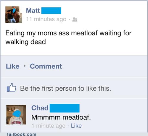 meatloaf The Walking Dead - 6841195776