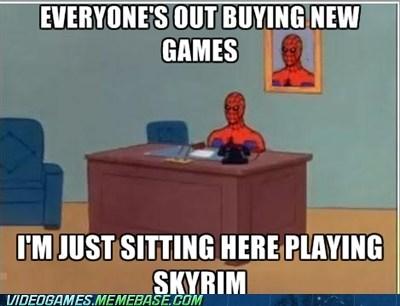 dragonborn DLC Memes Skyrim - 6841446656