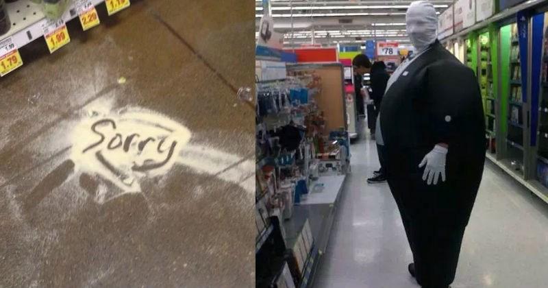 wtf Walmart weird - 6841605