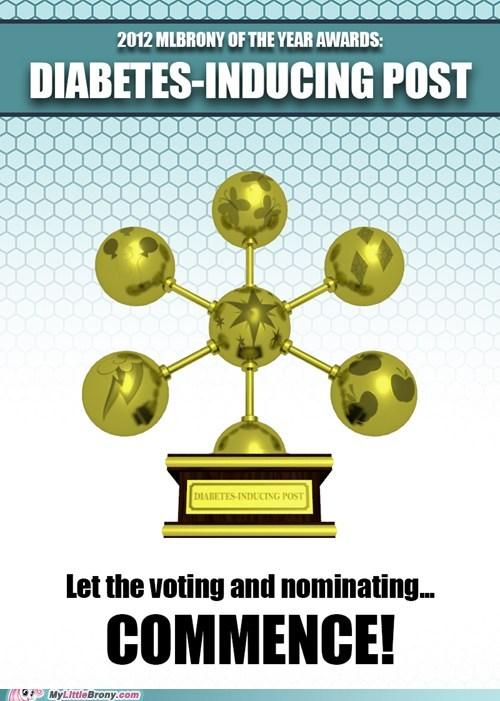 MLBrony of the year my little brony mlbrony awards Awards hnnnnng - 6841853696