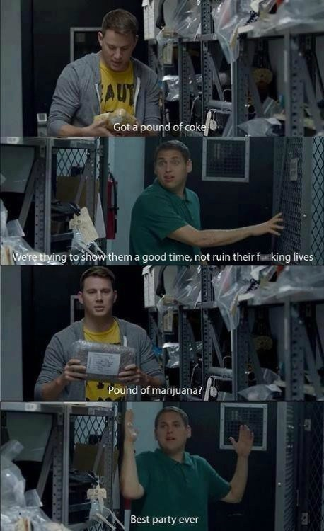 drugs marijuana coke 21 Jump Street - 6841929984