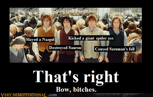 hobbits,wtf,Lord of the Rings