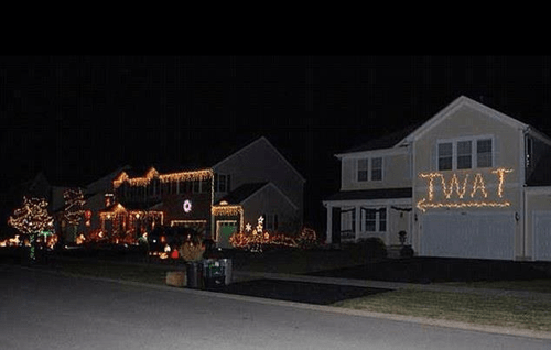 decorations christmas lights holidays jingle memes - 6842426880