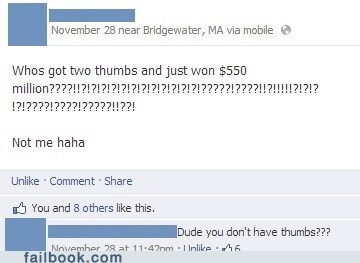 lottery who has two thumbs powerball jackpot - 6842487296