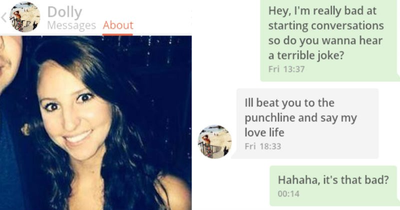 glitch on Tinder matches two dudes, hilarity ensues
