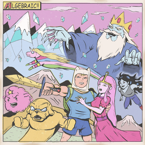 comics cartoons adventure time - 6842752000
