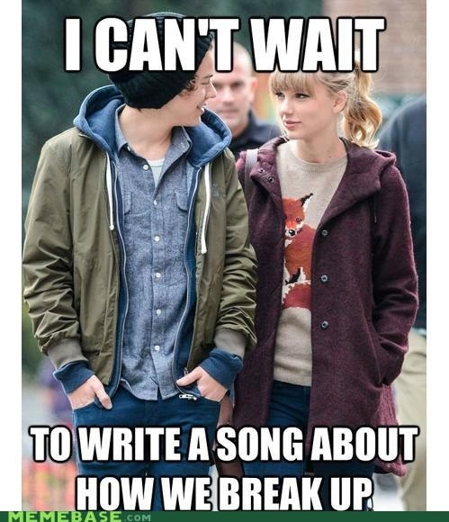 taylor swift Music relationships harry styles - 6842837248