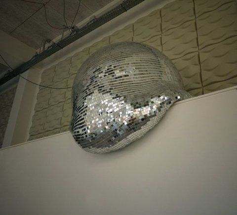 hot disco melted