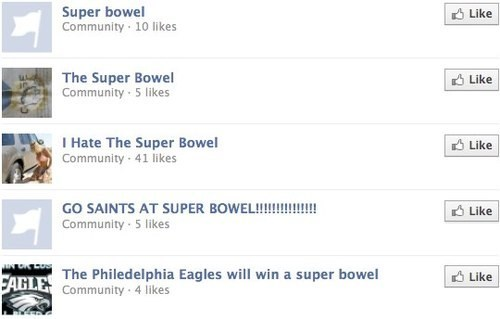 bowel,nfl,super bowl,stadium hot dogs,superbowel,football