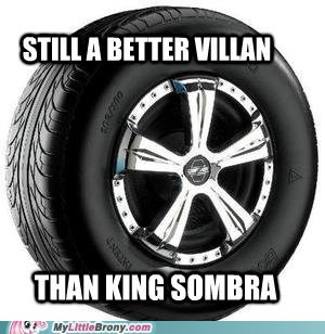 Villan or not?