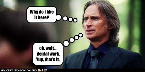 robert carlyle,once upon a time,rumplestiltskin,dental work,mr-gold,like it