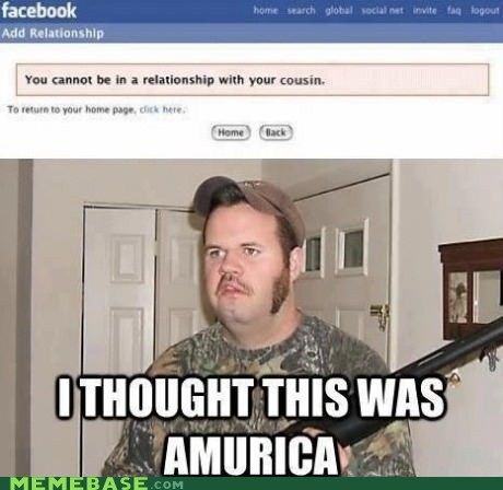 murica,relationships,facebook