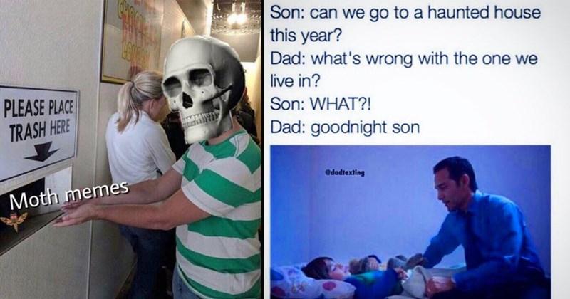 hocus pocus skeleton memes halloween skeleton spooky spoopy spoopy memes halloween memes spooktober dank memes creepy memes spooky memes Witches ghosts - 6846213