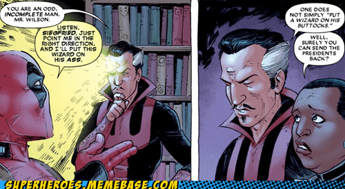 dr-strange deadpool third eye