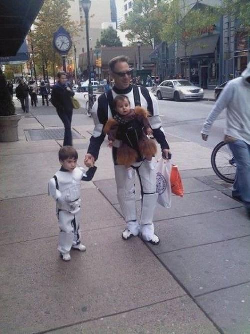 baby costumes star wars stormtrooper - 6848102912