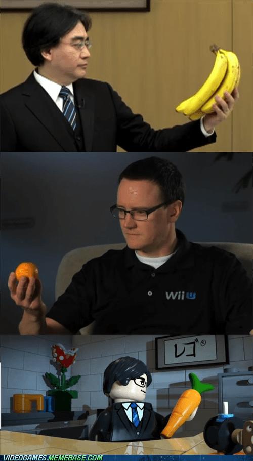 vegetables Nintendo Direct Memes fruit nintendo - 6848508416