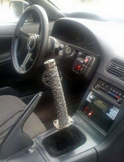 custom katana cars driving gear shift - 6848600064