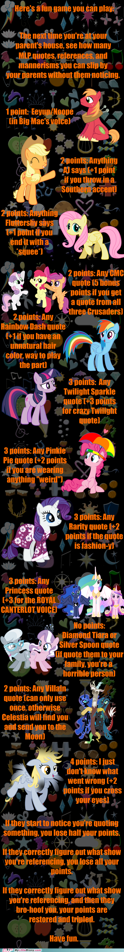 games ponypoints eeyup MLP parents - 6848860928