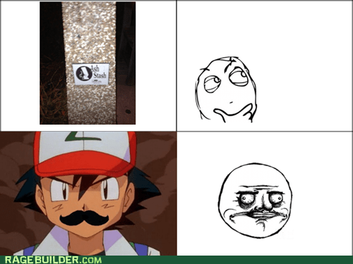 ash ketchum Pokémon stash me gusta TV - 6849278208